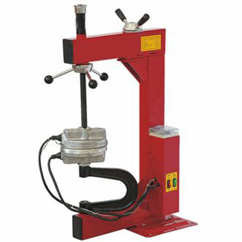 tire vulcanizing machine