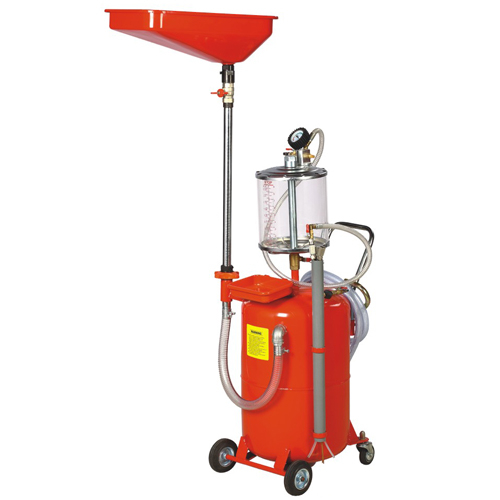 ST-ODM-65L Multi-functional Waste oil Extractor