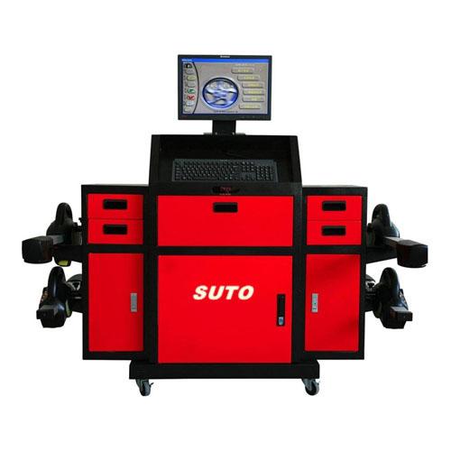 ST9090 Automotive wheel aligners