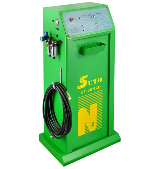 ST-35N2P Nitrogen Generator and Conversion System
