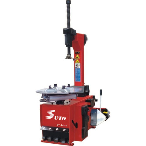 "ST-TC26 Tilting column 26"" automotive tyre changer, garage shop equipment"