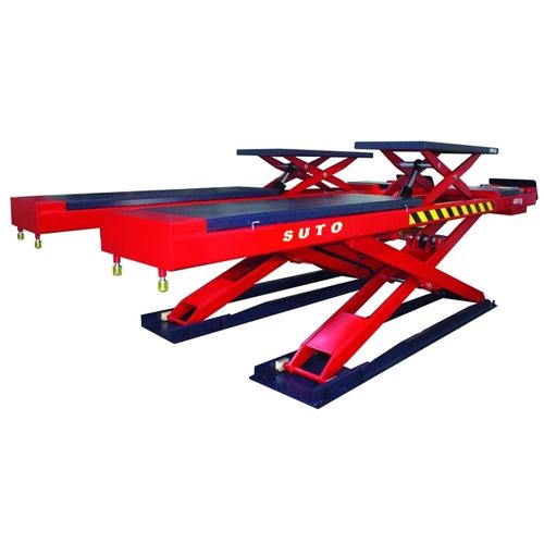 STJS4521 scissor lift