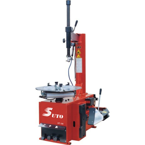 ST-26 Semi-Automatic Swing arm Tire Changer