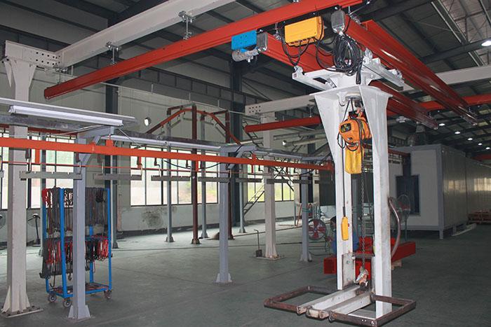 garage shop equipment