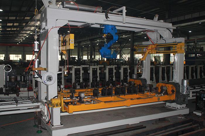 garage machine shop