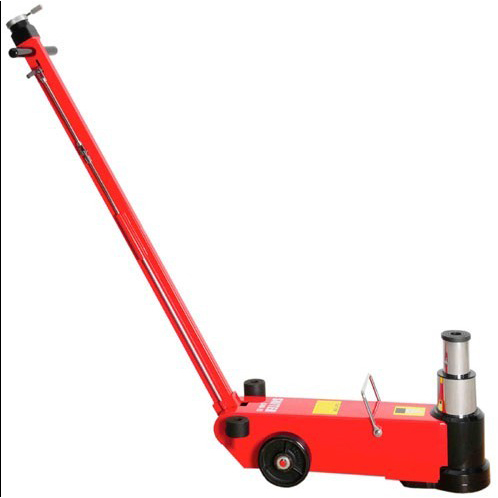 pneumatic hydraulic lift jack