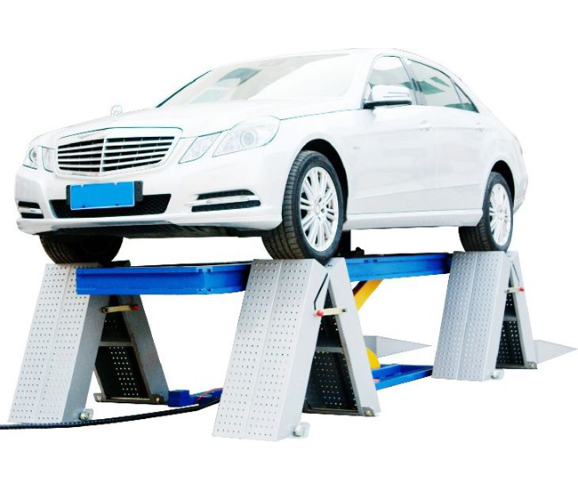 auto body frame machine