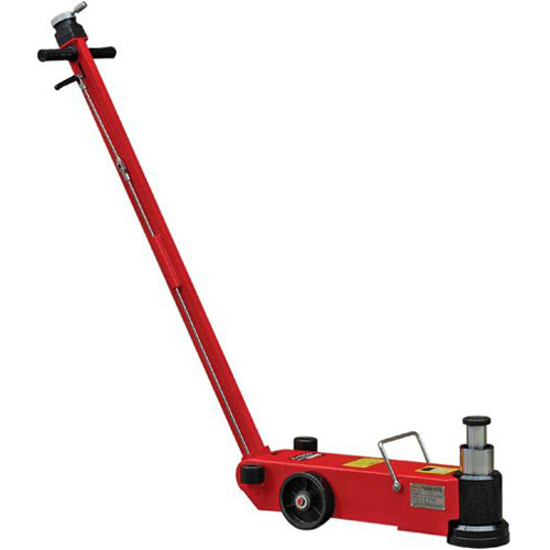 Pneumatic Hydraulic Lift Jack Lifting Capacity 25t 10t