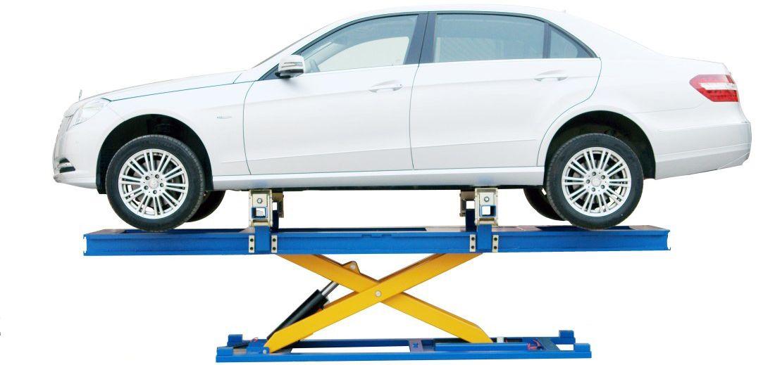 auto body collision repair frame benchrack, automobile crash ...