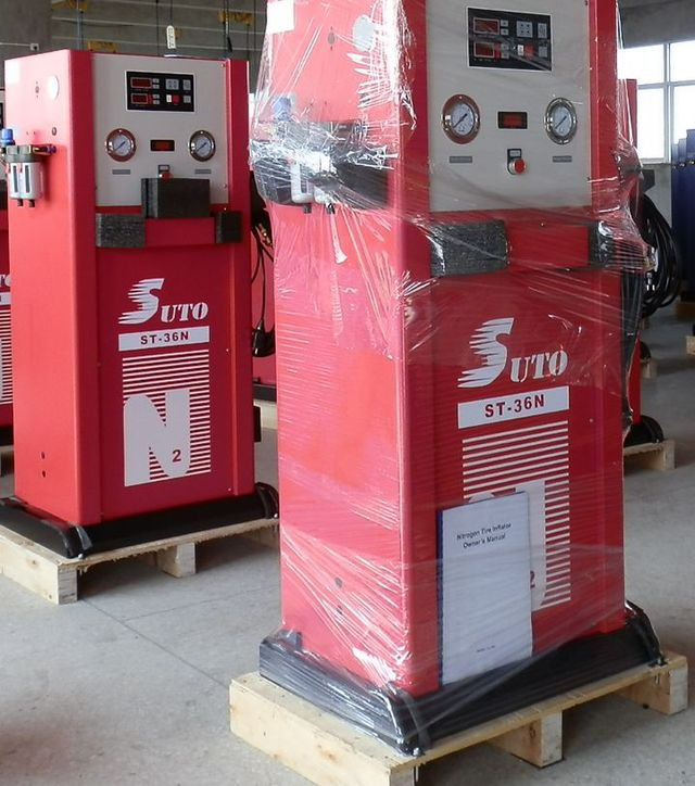 Tire Nitrogen Machine Professional Suto Tire Nitrogen Machine
