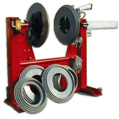 tyre pressure machine