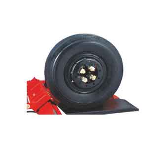 bus wheel tyre changer