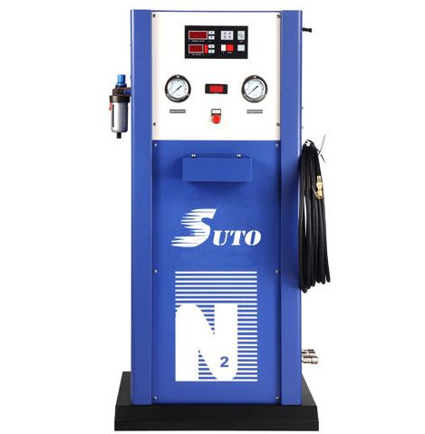 Tire Nitrogen Machine
