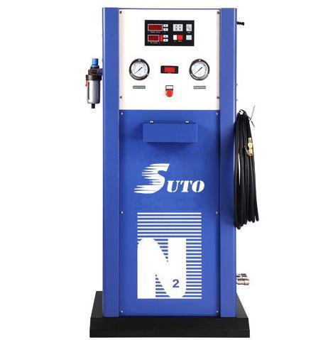 nitrogen machine for tires